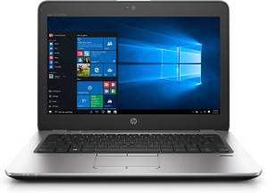 HP Elitebook 725 G4 (1GF02UT)  Laptop (AMD Quad Core Pro A12/8 GB/256 GB SSD/Windows 7) Price