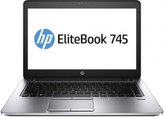 HP Elitebook 745 G2 (J0X32AW) Laptop (AMD Quad Core Pro A10/4 GB/500 GB/Windows 7) Price
