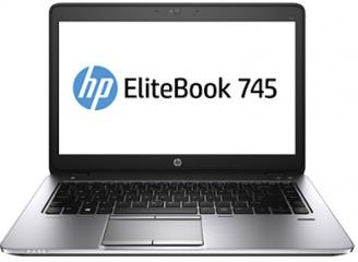 HP Elitebook 745 G2 (J5N80UT) Laptop (AMD Quad Core Pro A10/4 GB/180 GB SSD/Windows 7) Price