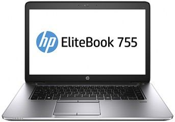 HP Elitebook 755 G2 (J5N87UT) Laptop (AMD Quad Core Pro A10/4 GB/180 GB SSD/Windows 8 1) Price