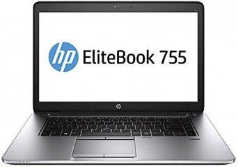 HP Elitebook 755 G2 (J8U66UT) Laptop (AMD Quad Core Pro A8/4 GB/500 GB/Windows 7) Price