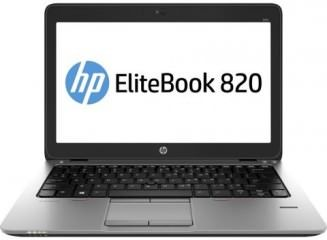HP Elitebook 820 G1 (J8U07UT) Laptop (Core i5 4th Gen/4 GB/180 GB SSD/Windows 7) Price