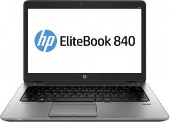 HP Elitebook 840 G1 (E7M72PA) Ultrabook (Core i5 4th Gen/4 GB/500 GB 32 GB SSD/Windows 7) Price