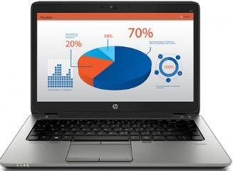 HP Elitebook 840 G1 (J5Q17UT) Ultrabook (Core i5 4th Gen/4 GB/180 GB SSD/Windows 7) Price