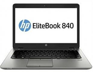 HP Elitebook 840 G2 (L3Z73UT) Laptop (Core i5 5th Gen/8 GB/256 GB SSD/Windows 7) Price