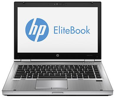 HP Elitebook 8470P (COR89PA) ( Core i5 3rd Gen / 4 GB / 500