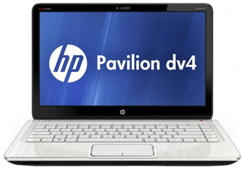 HP Pavilion DV4-5109TX Laptop (Core i5 3rd Gen/4 GB/750 GB/Windows 7/2) Price