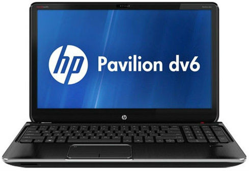 HP Pavilion DV6-7206TX Laptop (Core i7 3rd Gen/8 GB/1 TB/Windows 8/2) Price