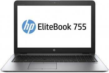 HP Elitebook 755 G4 (1FY99UT)  Laptop (AMD Quad Core Pro A10/8 GB/256 GB SSD/Windows 7) Price