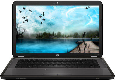 DOWNLOAD DRIVERS: HP PAVILION G61301TX