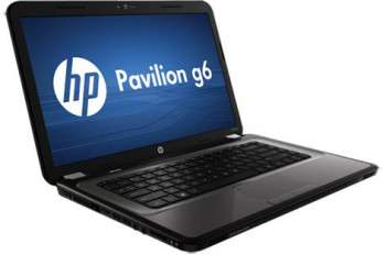 HP Pavilion G6-1312TU (A9R39PA) Laptop (Core i3 2nd Gen/2 GB/500 GB/DOS) Price