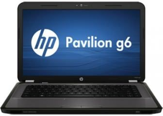 HP Pavilion G6-1321TU (B4P35PA) Laptop (Core i3 2nd Gen/2 GB/500 GB/Windows 7) Price