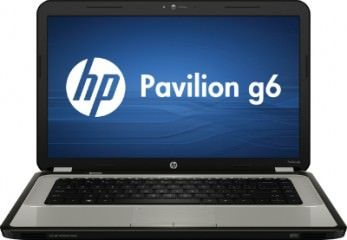HP Pavilion g6-1a20ca (LH618UA) Laptop (AMD Athlon II Dual Core/4 GB/500 GB/Windows 7/1 GB) Price