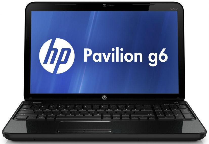 Hp Pavilion G6 2105tx Core I3 3rd Gen 4 Gb 500 Gb Windows 7