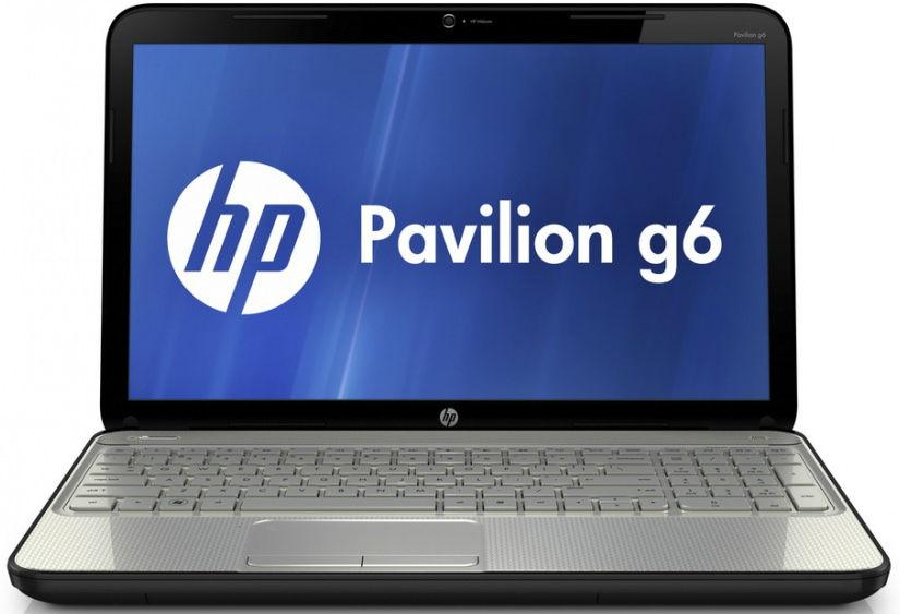 HP PAVILION G6 SOUND CARD DESCARGAR CONTROLADOR