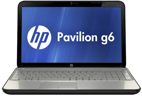 HP Pavilion G6-2203TX Laptop (Core i5 3rd Gen/4 GB/500 GB/Windows 8/1) Price