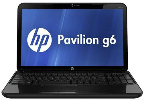 HP PAVILION G6 A6 VISION AMD DRIVER FOR MAC