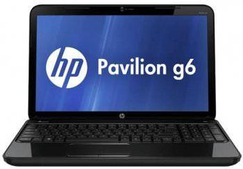 hp pavilion g6 1318ax drivers