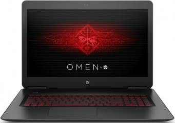 HP Omen 17-w250TX (1HQ37PA) Laptop (Core i7 7th Gen/16 GB/1 TB 256 GB SSD/Windows 10/8 GB) Price