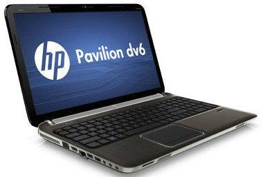 bd441bd0f HP Pavilion DV6 - 6119TX ( Core i5 2nd Gen   4 GB   640 GB   Windows ...