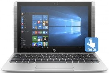 HP X2 10-p010nr (X7U39UA) Laptop (Atom Quad Core X5/2 GB/32 GB SSD/Windows 10) Price