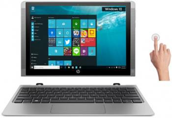HP X2 210 (P3B13PA) Laptop (Atom Quad Core X5/4 GB/64 GB SSD/Windows 10) Price