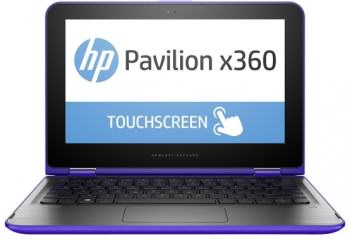 HP Pavilion x360 11-k164nr (N5R14UA) Laptop (Pentium Quad Core/4 GB/500 GB/Windows 10) Price