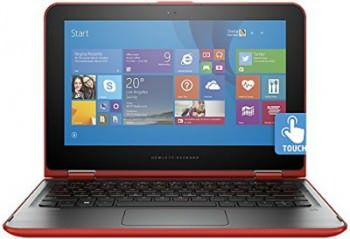 HP Pavilion X360 11-N019TU (J3Y89PA) Laptop (Pentium Quad Core/4 GB/500 GB/Windows 8 1) Price