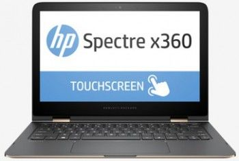 HP Spectre X360 13-4140tu (V5D73PA) Laptop (Core i7 6th Gen/8 GB/256 GB SSD/Windows 10) Price