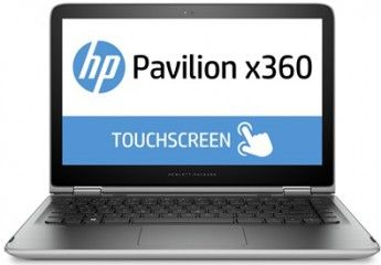 HP Pavilion X360 13-s020ca (M1W95UA) Laptop (Core i3 6th Gen/4 GB/1 TB/Windows 10) Price