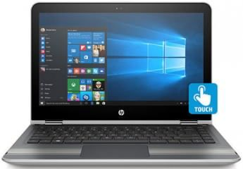 HP Pavilion x360 13-u105tu (Y4F72PA) Laptop (Core i5 7th Gen/4 GB/1 TB/Windows 10) Price