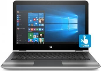 HP Pavilion X360 13-U131TU (Z4Q49PA) Laptop (Core i3 7th Gen/4 GB/1 TB/Windows 10) Price