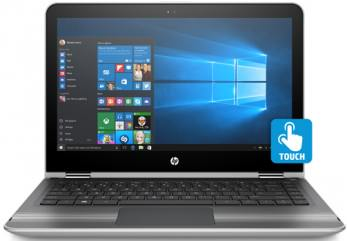 HP Pavilion X360 13-u133tu (Z4Q51PA) Laptop (Core i5 7th Gen/8 GB/1 TB/Windows 10) Price