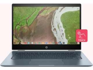 HP Chromebook x360 14-da0003tu (7BY92PA) Laptop (Core i3 8th Gen/8 GB/64 GB SSD/Google Chrome) Price