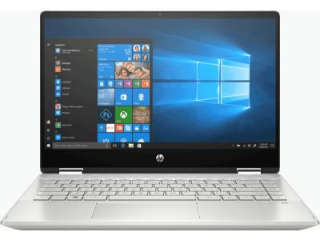HP Pavilion x360-14-dh1024tx (8GA91PA) Laptop (Core i3 10th Gen/4 GB/1 TB 256 GB SSD/Windows 10) Price