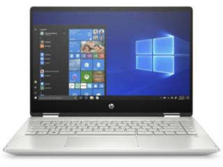 HP Pavilion x360 14-dh1179TU (231T1PA) Laptop (Core i5 10th Gen/8 GB/512 GB SSD/Windows 10) Price
