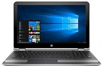 HP Pavilion x360 15-bk193ms (X7U12UA) Laptop (Core i5 7th Gen/8 GB/1 TB/Windows 10) Price
