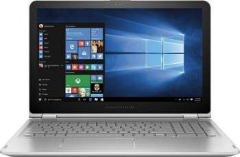 HP ENVY TouchSmart 15-W101TX X360 (T5Q54PA) Laptop (Core i7 6th Gen/8 GB/1 TB/Windows 10/2 GB) Price