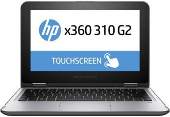 HP x360 310 G2 (T6D88UT) Laptop (Pentium Quad Core/8 GB/256 GB SSD/Windows 10) Price