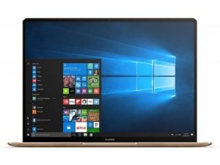 Huawei MateBook X Watt-W19A Laptop (Core i7 7th Gen/8 GB/512 GB SSD/Windows 10) Price