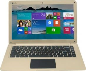 I-Life Zed Air Laptop (Atom Quad Core X5/2 GB/32 GB SSD/Windows 10) Price