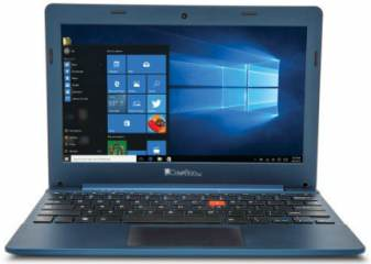 iBall Excelance CompBook Laptop (Atom Quad Core/2 GB/32 GB SSD/Windows 10) Price