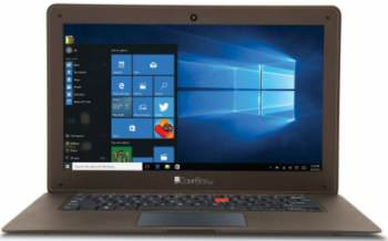 iBall Exemplaire CompBook Laptop (Atom Quad Core/2 GB/32 GB SSD/Windows 10) Price