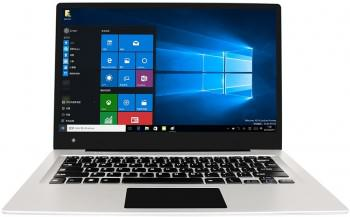 Jumper EZbook 3 Laptop (Celeron Dual Core/4 GB/64 GB SSD/Windows 10) Price