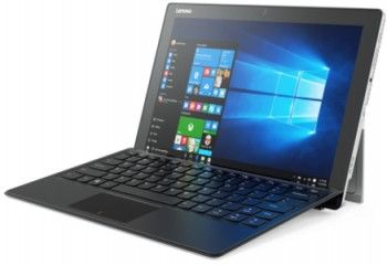 Lenovo Miix 510 (80U100JBIH) Laptop (Core i3 6th Gen/4 GB/128 GB SSD/Windows 10) Price