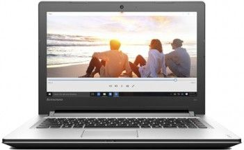 Lenovo Ideapad 300 (80Q701G8IH) Laptop (Core i5 6th Gen/4 GB/1 TB/DOS) Price