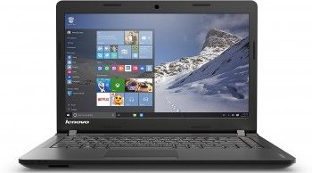 Lenovo Ideapad 100 (80MJ00AEUS) Laptop (Pentium Quad Core/4 GB/500 GB/Windows 10) Price