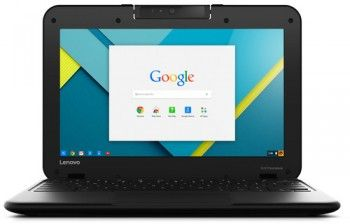 Lenovo Chromebook N22 (80SF001FUS) Laptop (Celeron Dual Core/4 GB/16 GB SSD/Google Chrome) Price
