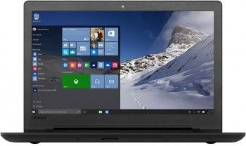 Lenovo Ideapad 110 (80TJ00BRUS) Laptop (AMD Quad Core A4/4 GB/1 TB/Windows 10) Price