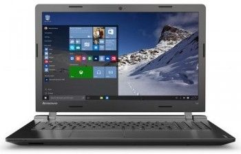 Lenovo Ideapad 100-15IBD (80QQ00L3US) Laptop (Core i3 5th Gen/4 GB/1 TB/Windows 10) Price